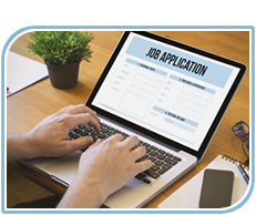 Online Application Service